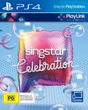 SingStar Celebration for PS4