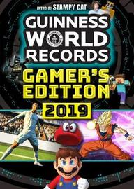 Guinness World Records Gamers Edition 2019 by Guinness World Records image