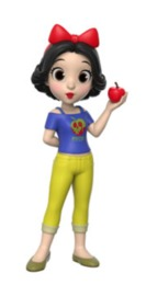 Disney - Comfy Snow White Rock Candy Vinyl Figure
