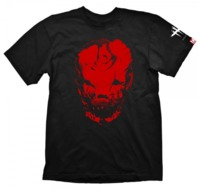 """Dead by Daylight T-Shirt """"Bloodletting Red"""", XXL"""
