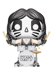KISS - Catman Pop! Vinyl Figure