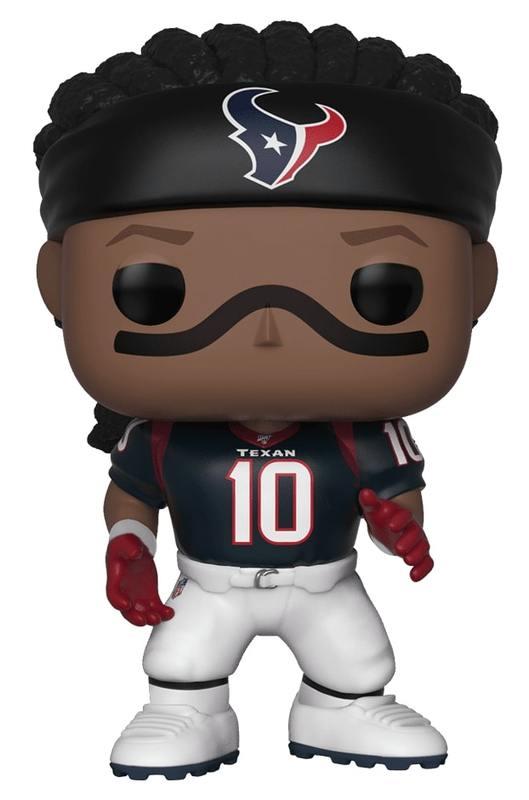 NFL: Texans - DeAndre Hopkins Pop! Vinyl Figure