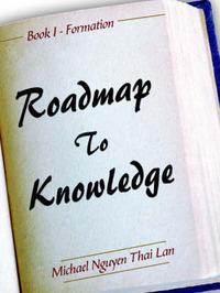 Roadmap to Knowledge by Michael Nguyen Thai Lan image