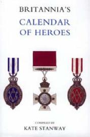 Britannia's Calendar of Heroes image
