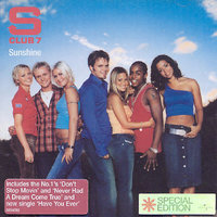 Sunshine by S Club 7 image