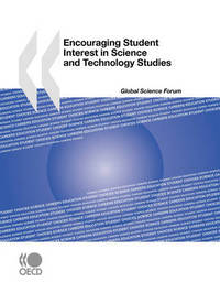 Encouraging Student Interest in Science and Technology Studies by OECD Publishing image