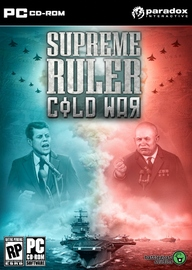 Supreme Ruler 2020: Cold War for PC