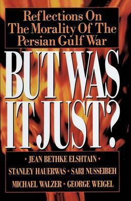 But Was It Just? by Jean Bethke