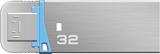 32GB Emtec USB Flash Drive