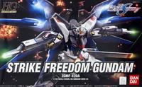HG 1/144 Strike Freedom Gundam - Model Kit