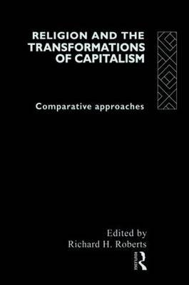 Religion and The Transformation of Capitalism image