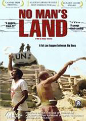 No Man's Land on DVD