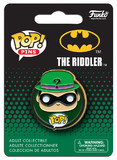 DC Comics - The Riddler Pop! Pin