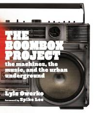 Boom Box Project: Weapon of Mass Disruption by Lyle Owerko