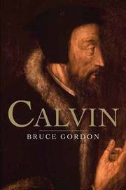 Calvin by Bruce Gordon