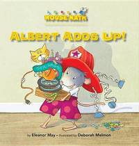 Albert Adds Up by Eleanor May