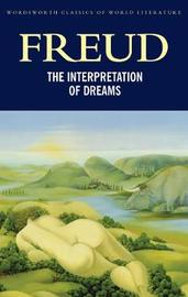 The Interpretation of Dreams by Sigmund Freud image