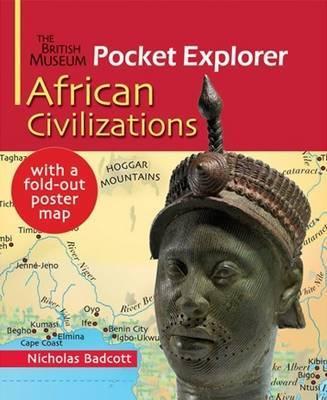 British Museum Pocket Explorer: African Civilizations by Nicholas Badcott image