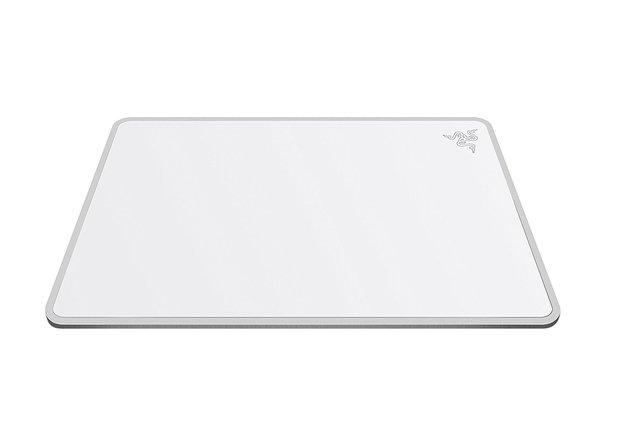 Razer Invicta Mousemat - Mercury for PC