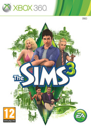 The Sims 3 (Classics) for Xbox 360