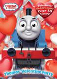 Thomas' Valentine Party by W. Awdry