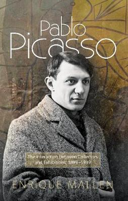Pablo Picasso by Enrique Mallen