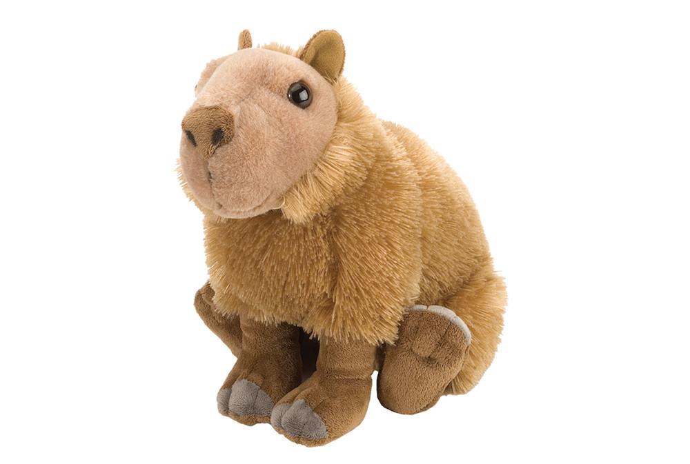 Cuddlekins: Capybara - 12 Inch Plush image