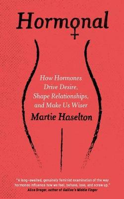 Hormonal by Martie Haselton image