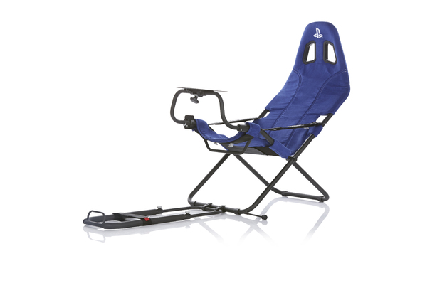 Playseat Challenge PlayStation Edition Gaming Chair for