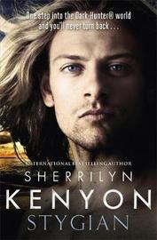 Stygian by Sherrilyn Kenyon