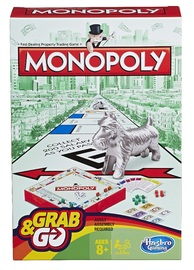 Monopoly - Grab & Go Edition