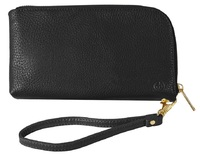 Incipio Chic Buds Clutch Charge Purse - 2600mAh - Black image