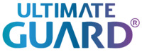 Ultimate Guard: Comic Backing Boards - Current (100-Pack) image