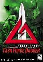 Delta Force: Task Force Dagger + Freedom Force! for PC