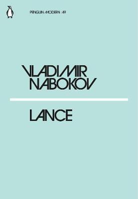Lance by Vladimir Nabokov