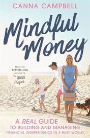 Mindful Money by Canna Campbell