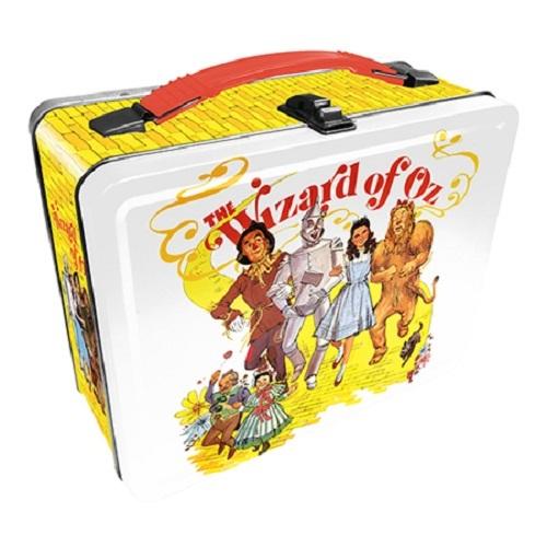 Wizard of Oz Large Fun Box