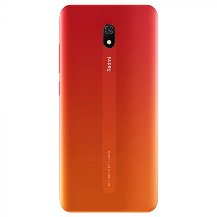 Xiaomi Redmi 8A (32GB/2GB RAM) Sunset Red image
