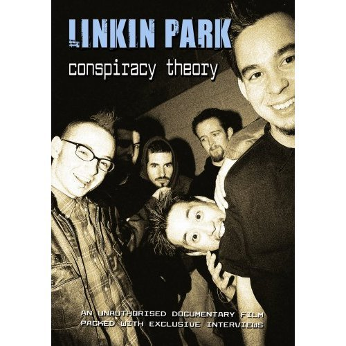 Linkin Park - Conspiracy Theory on DVD