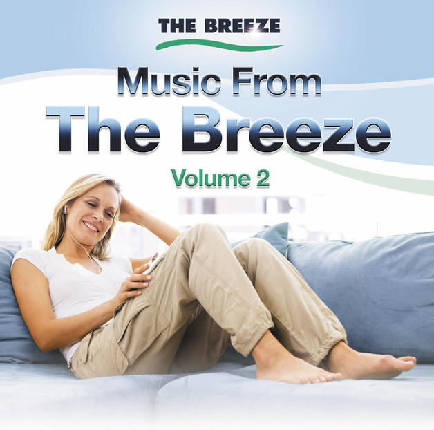 Music From The Breeze Vol. 2 by Various