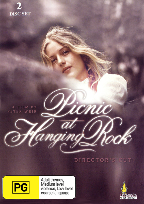 Picnic At Hanging Rock Collector's Edition on DVD