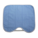 Brolly Sheets Car Seat Protector (Blue)