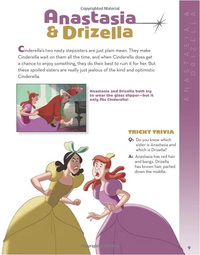 Disney Junior Encyclopedia of Animated Characters by Disney Book Group image