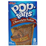 Pop Tarts Frosted Choc Fudge