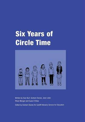 Six Years of Circle Time by Graham Davies image