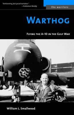 Warthog by William L. Smallwood