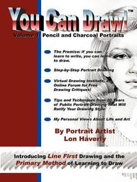 You Can Draw!: v. 1 by Lon Haverly image