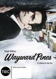 Wayward Pines: Season 1 DVD