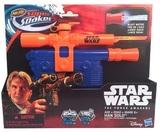 Star Wars Nerf: Super Soaker Sidekick Blaster