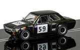 Scalextric: DPR Ford Escort Mk1 - Crystal Palace 1971